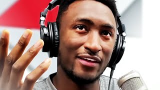 The MKBHD Interview