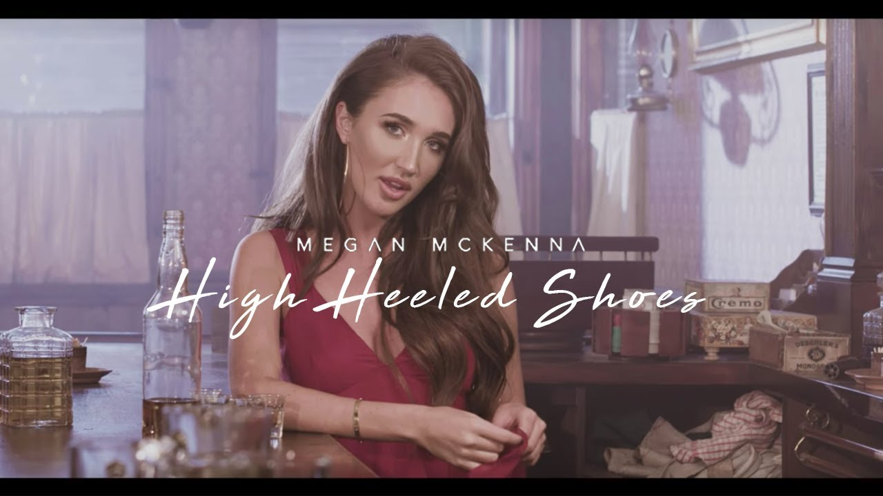 Youtube Megan McKenna nude photos 2019