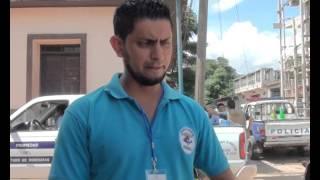 Santiago Posadas - Técnico de Salud Ambiental