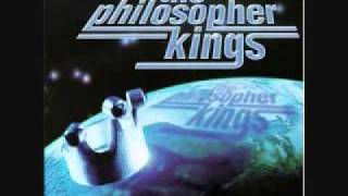 Watch Philosopher Kings I Am The Man video