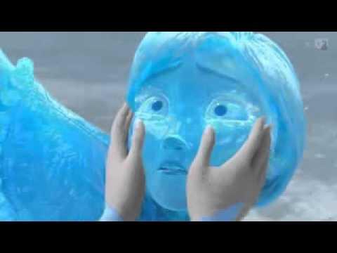 فلم كرتون ملكة الثلج كامل مدبلج