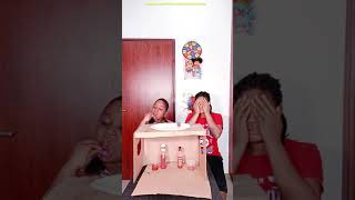 Top Best Funniest TikTok Food Challenge #shorts Funny video Marvelous Very Funny comedy asmr EP27