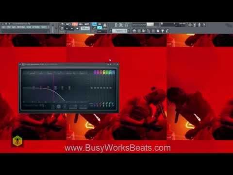 LondonOnDaTrack Pt. 3 Sound Design and Mixing