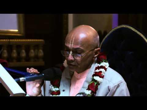 Lecture - Vishvambhar das - SB 10.2.9 - Lord Balaram