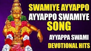 Swamiye Ayyappo Ayyappo Swamiye Song Full Song   Ayyappa Swamy Bakthi Hits   Ayyappa Swamy mp3 Songs