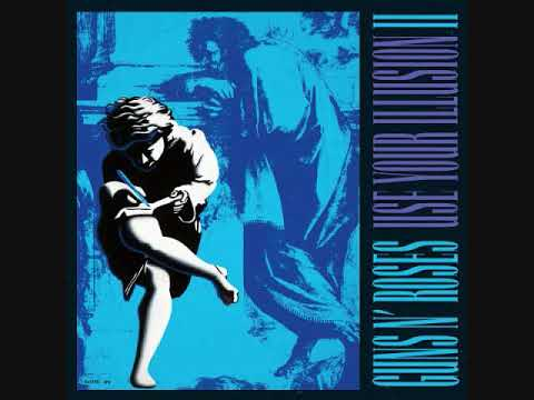 Guns N' Roses- Pretty Tied Up- Use Your Illusion II 1991