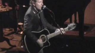 Bruce Springsteen - LONESOME DAY 2005 live
