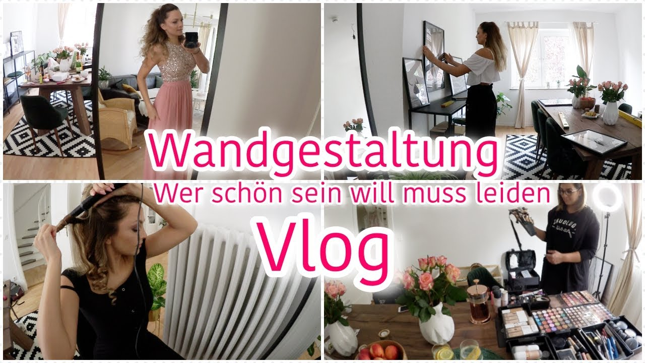 wedding styling lockenstab fail neue bilder f r die wohnung youtube. Black Bedroom Furniture Sets. Home Design Ideas