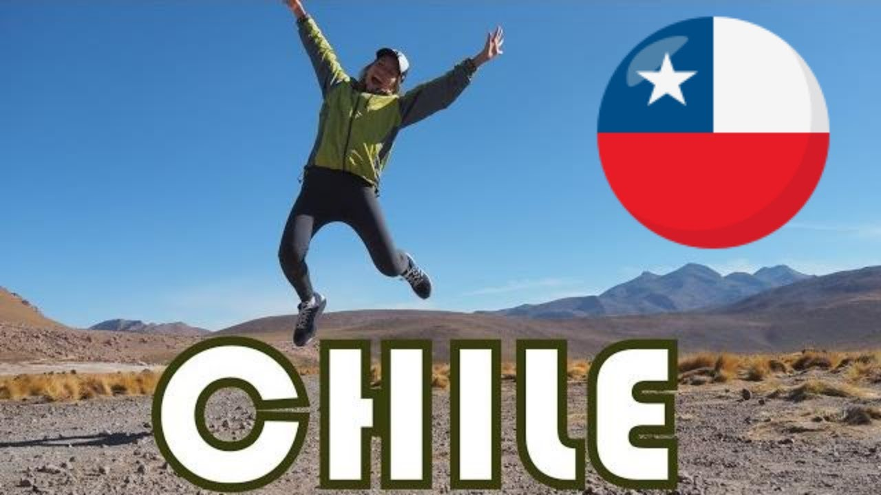 chile travel guide free pdf