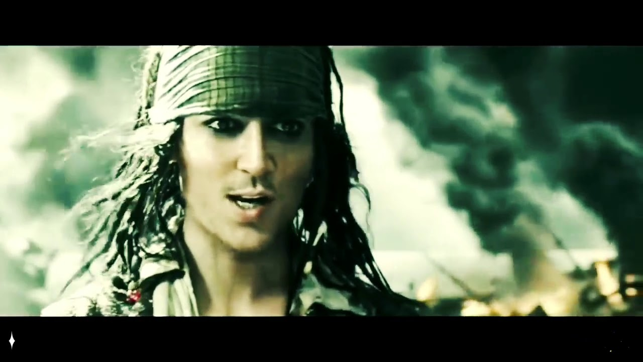 Download Pirates of the Caribbean with joker remix Dd (Melody)