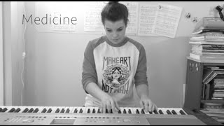 Medicine - Daughter cover