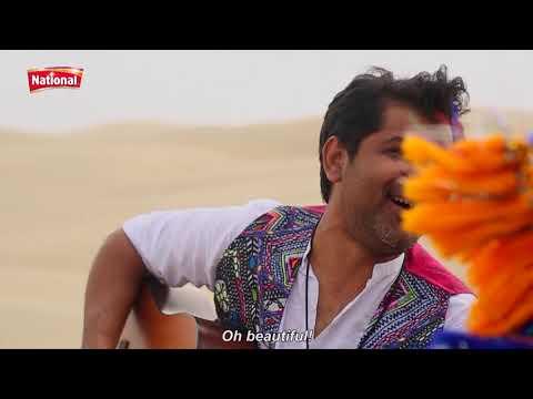 National Ka Pakistan - Shuja Haider - Oh Sohna