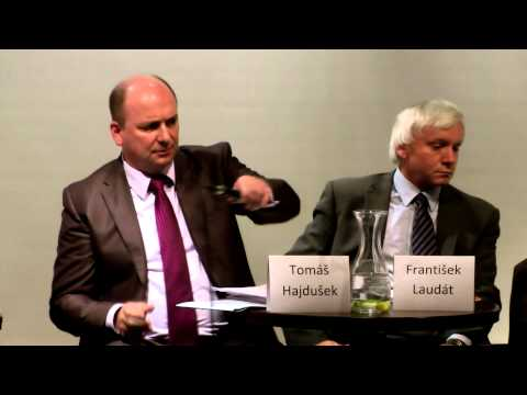 Debata Volby 2013: Jak přilákat investice