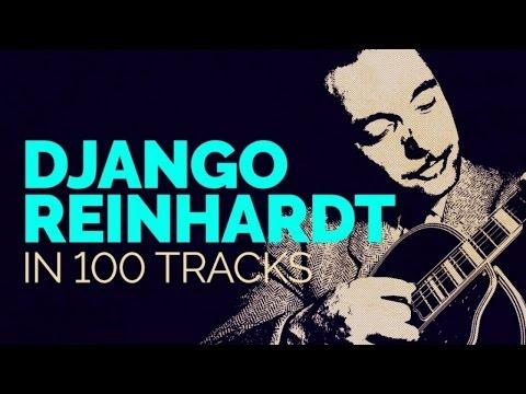 Django Reinhardt - 100 tracks