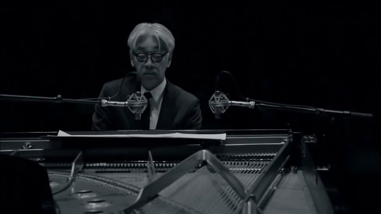 Download Ryuichi Sakamoto - Blu (Tokyo Philharmonic Orchestra)