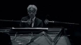Ryuichi Sakamoto Blu Tokyo Philharmonic Orchestra