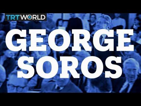 Nexus: George Soros