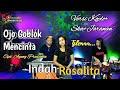Ojo Goblok Mencinta - Sedoyo Mawut/Happy Asmara (Cover Indah Rosalita)Versi Koplo terbaru 2020