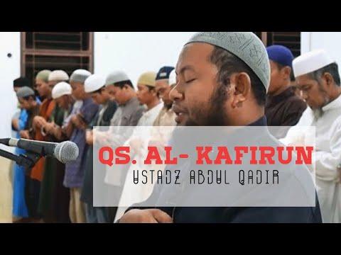 Ustadz Abdul Qadir Al Kafirun