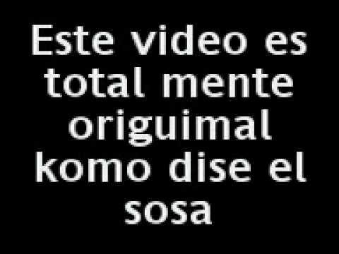 d13cbf98660 El sape del semaforo.3gp - YouTube