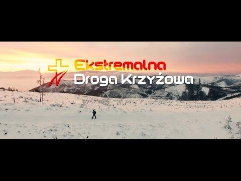Ekstremalna Droga Krzyżowa - Rejon Bielsko-Biała / Beskidy (2017)