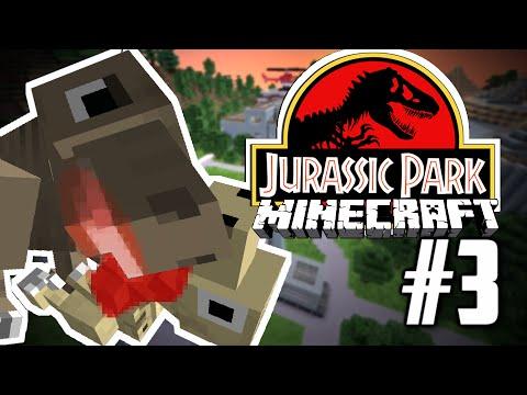 minecraft:-jurassic-park!-[minecraft-adventure!]-part-3