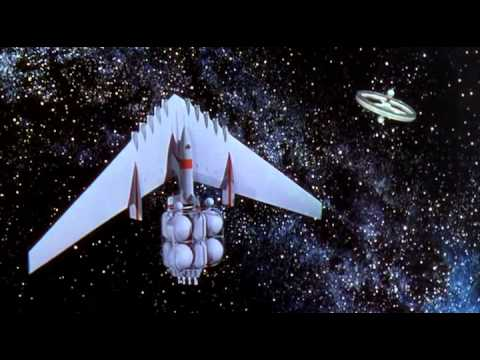 Conquest of Space (1955) - Intro