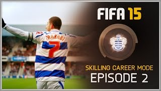 "FIFA 15 Skilling Career Mode Episode 2 ""New Signings & Injury Curse"""