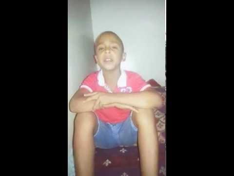 Yahya chante la music De samhini