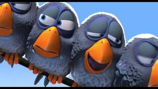 For The Birds Original HD 720p