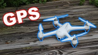 Potensic D80 FPV Drone 1080P Camera & Easy To Fly Beginner Friendly - TheRcSaylors