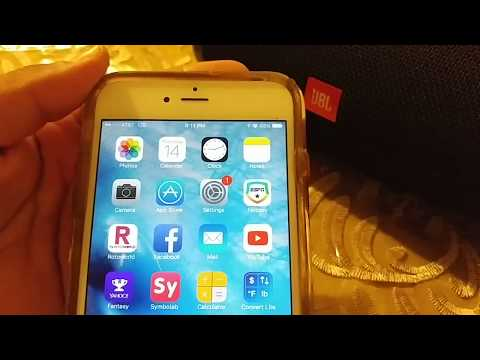 how-to-pair-jbl-charge-3-bluetooth-speaker-to-iphone-6