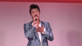 出演:伊丹幸雄、桐生大輔、松井タツオ&大見麻華.