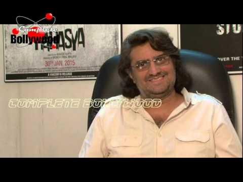 Interview of Director Manish Gupta  of the film 'Rahasya'