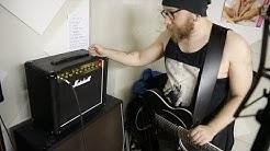 Riittääkö 5 wattinen putkivahvistin bändisoittoon?