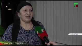 В Чечне разоблачили «колдунов»