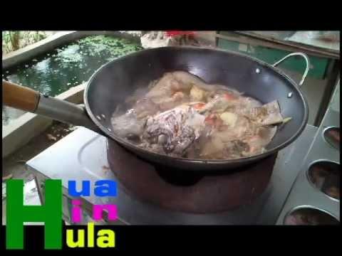 |ปลาต้มซีอิ๊วญี่ปุ่น | วิธีทำอาหาร