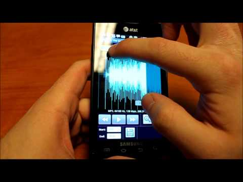 Review: Best Free Ringtone Maker For Android