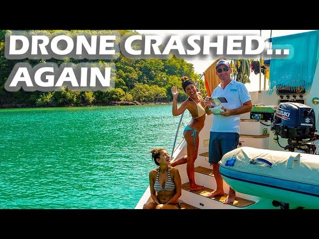 crashed-the-drone-again-s3-e09-sailing-vlog