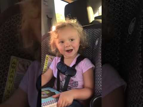 Little Girl Can't Say Duck - 986372