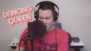DANCING QUEEN - Abba cover by Chris Commisso