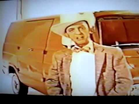 Don Knotts 1971 Dodge Strong Box Ad