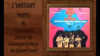 Gnonnas Pedro & his Dadjes Band - J