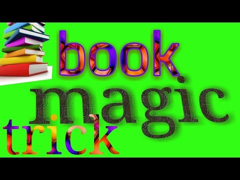 Magic Trick Book In Hindi