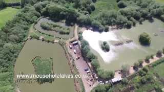 Mousehole Lakes Kent