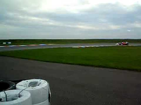 Formula Palmer Audi