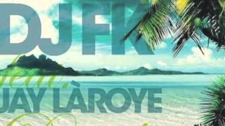 DJ Fk feat Jay Laroyé  Dàmelo Official Video FKE RECORDS