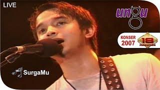 Live Konser ~ UNGU - SurgaMu @Sibolga 23 Februari 2007