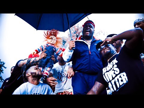 """Duke Deuce """"Yeh"""" (Dir By @Zach_Hurth) (Prod By Ayoza) (Exclusive - Official Music Video)"""