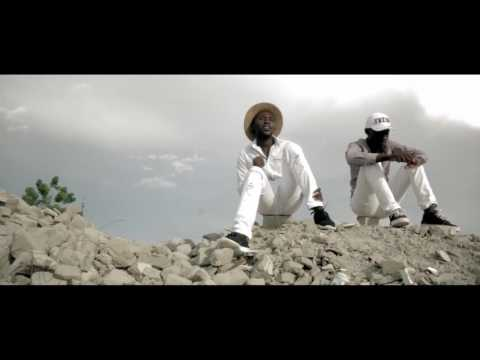 Filly-Zo ft D-Square Onghalamwenyo (Official Music Video)